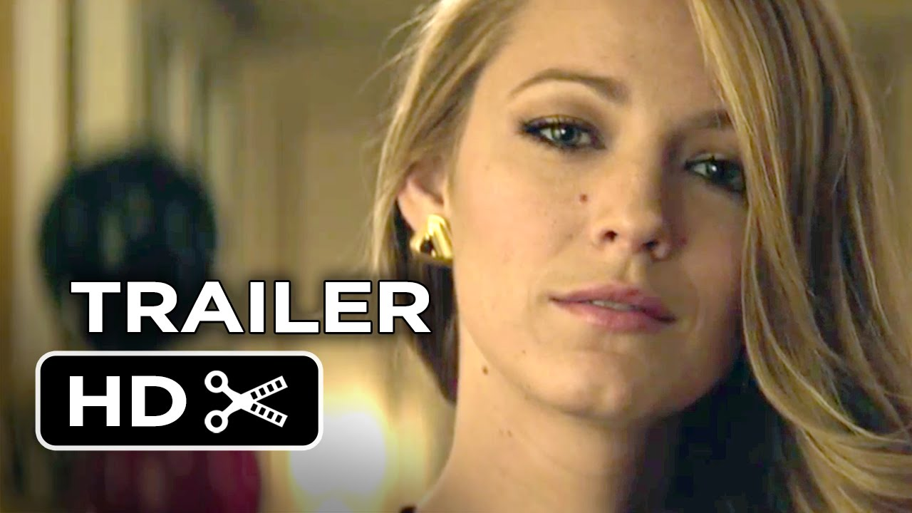The Age of Adaline Official Trailer #1 (2015) – Blake Lively, Harrison Ford Movie HD
