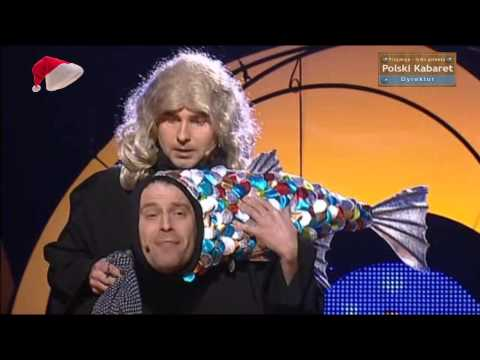 Kabaret Paranienormalni - Gadający karp