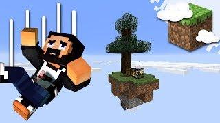 Minecraft Skyblock Origins - EP03 - I Never Do This...