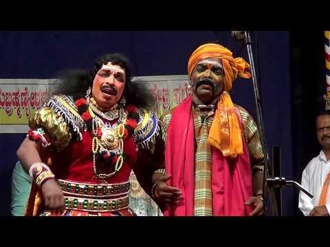 Video Yakshagana -- Tulu -  Kaada Mallige - 14 download in MP3, 3GP, MP4, WEBM, AVI, FLV January 2017