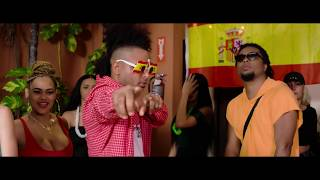 Nfasis – La Maquinita Feat. Luigui Bleand (Video Official)