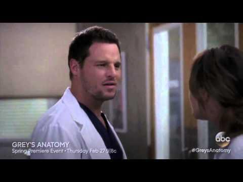 Grey's Anatomy 10.13 Clip