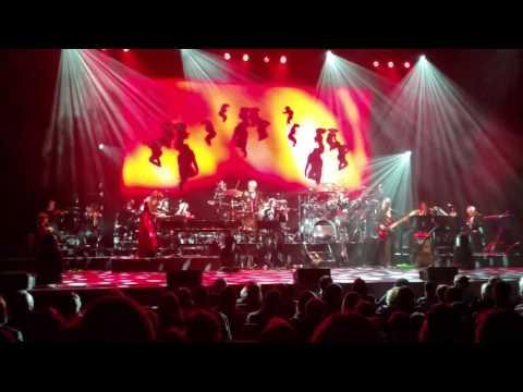 Carol of the Bells-Mannheim Steamroller