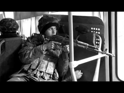 Вы вернетесь с войны, пацаны! Песня- оберег для солдат АТО. Слова и музыка Льва Кокшарова.