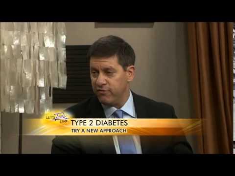 Reverse your Type 2 Diabetes
