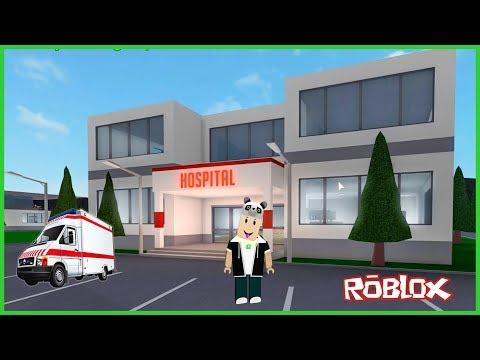 Hastane Kuruyoruz - Roblox Hospital Tycoon