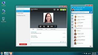 Cisco Jabber - Unifying Communications Across Platforms & Devices
