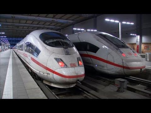 Krise: So schlimm ist es wirklich um die Deutsche Bahn bestellt