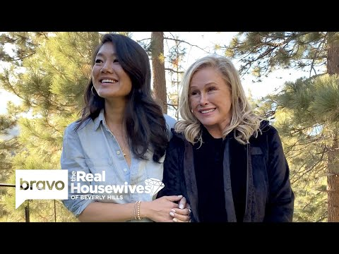 How Are Kathy Hilton and Crystal Kung Minkoff Handling RHOBH Season 11 So Far? | Bravo