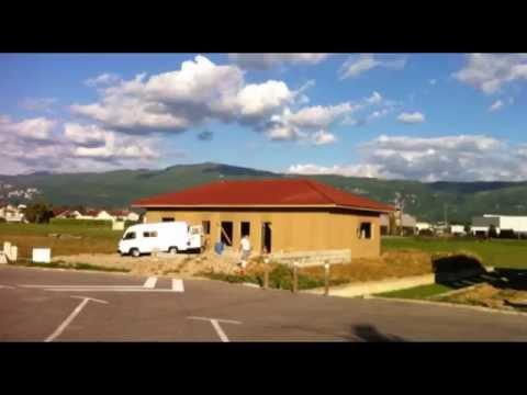 BEOMUR chantier Grenoble épisode 1