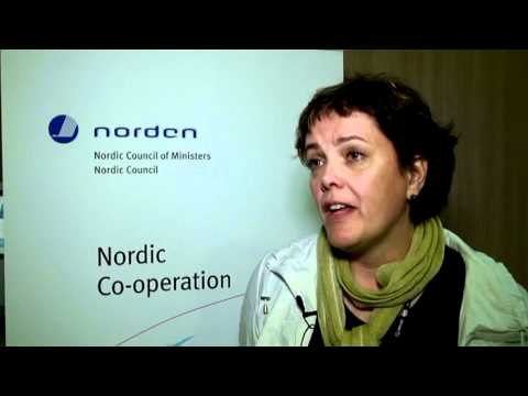 Interviews with three Nordic ministers after the Nordic Council of Ministers' seminar 'Ecolabelling and Sustainable Public Procurement are major tools in furthering a green economy' at Rio+20.