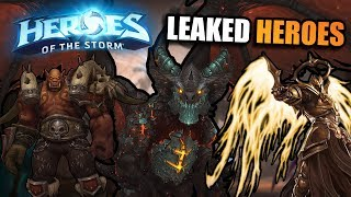 I go through a list of leaked heroes for Heroes of the Storm. Some have ALREADY been released... What do you think of the others??LIVESTREAMS!:Main channel ► https://www.twitch.tv/nubkekeCollab channel ► https://www.twitch.tv/xsolla_esports_academyMORE CONTENT HERE!:Let's Plays + live vods ► https://www.youtube.com/c/nubstreamsVlogs ► https://www.youtube.com/channel/UC4yse-Y-hMRYaukpe0YVG7ASOCIAL LINKS HERE!:Builds + Tier List ► https://heroeshearth.com/m/nubkeks/Facebook ► https://www.facebook.com/nubkeksofficialTwitter ► https://twitter.com/NubkeksDiscord ► https://discord.gg/FHTFXyvSUPPORT WHAT I DO!:Patreon ► https://www.patreon.com/nubkeksDonate ► https://twitch.streamlabs.com/NubkekeThanks for watching, see you all next time! :D