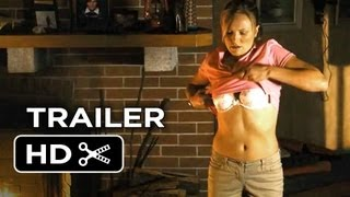 Nonton Cottage Country Official Trailer #1 (2013) - Tyler Labine Comedy HD Film Subtitle Indonesia Streaming Movie Download