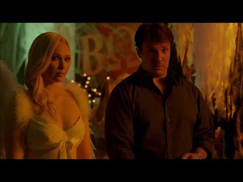 Molly Quinn Cosplay Castle Final Frontier S05E09 720P
