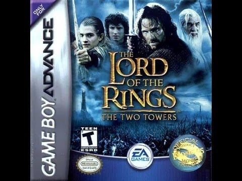 Le Seigneur des Anneaux : Les Deux Tours GameCube