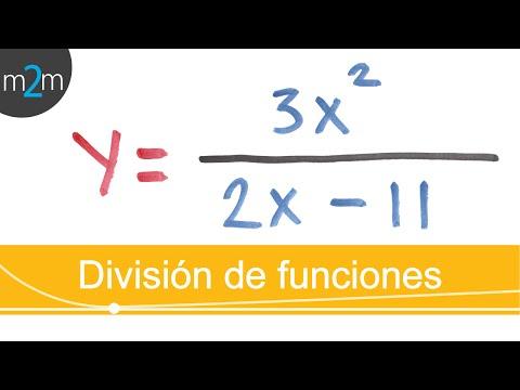 Leiten Sie einen Quotienten von Funktionen ¨ ¨ - HD