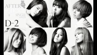 Download Video After School (애프터 스쿨) - Because Of You (너 때문에) ~Audio~ MP3 3GP MP4