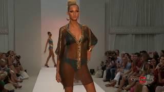 Aqua di Lara - Mercedes-Benz Fashion Week Swim 2013