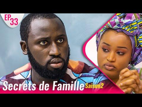 Secrets de Famille Saison 2 Episode 33 ( Sous-Titres en Francais)