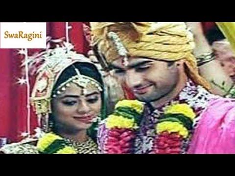 Swaragini | Swara & Sanskar get MARRIED | 11th Jan