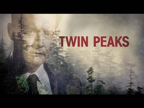 """TWIN PEAKS"" (2017) - EPISODES 1, 2, 3, 4 (INITIAL REACTION / *SPOILERS) - LIVE"