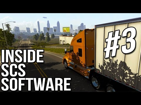 Software - Taking a look behind the scenes at the company (SCS Software) famous for Euro Truck Simulator 2. In this four-part video series you will see exclusive footage and interviews with the development...