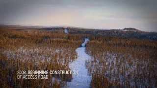 Building a World-Class Mine