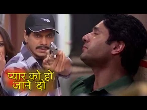 Shergil SHOOTS Ishan!   Pyaar Ko Ho Jaane Do 10th