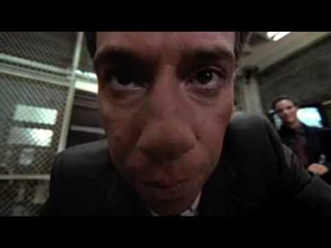 Original 1987 Trailer for Robocop