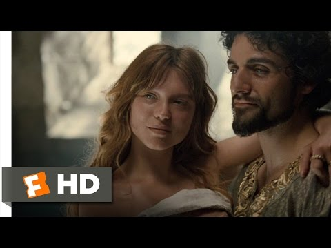 Robin Hood (2/10) Movie CLIP - Queen in the Making (2010) HD