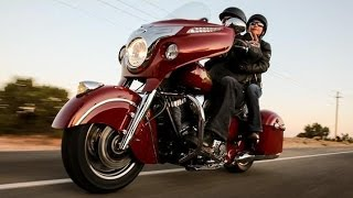 7. 2014 Indian Chieftain