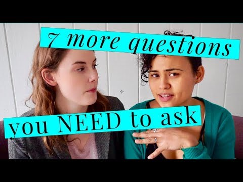 7 MORE Questions You NEED to Ask on Skype! | APOP