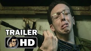 Nonton Freak Out Official Trailer  2017  Comedy Horror Hd Film Subtitle Indonesia Streaming Movie Download