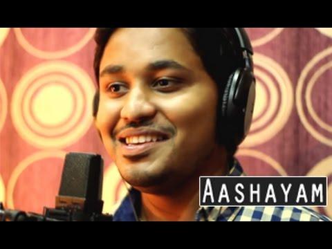 Aashayam    Music Video    By Abhishek K Ft Skayz