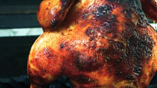 Barbecue  Beer Can Chicken by Tasty