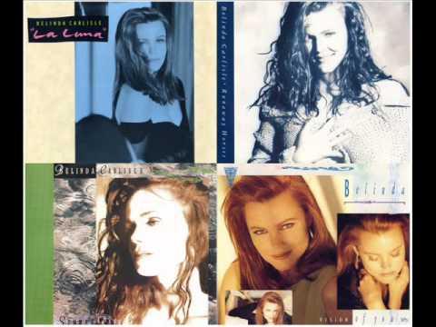 Tekst piosenki Belinda Carlisle - You're nothing without me po polsku