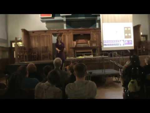 Dr Heather Williams - Medical Imaging Pt 3