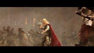 Nonton Marvel S Thor  The Dark World   Teaser Film Subtitle Indonesia Streaming Movie Download