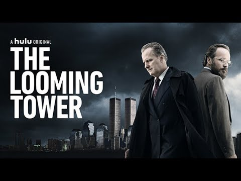 The Looming Tower |American drama miniseries|Review | Dan Futterman, Alex Gibney, Lawrence Wright,