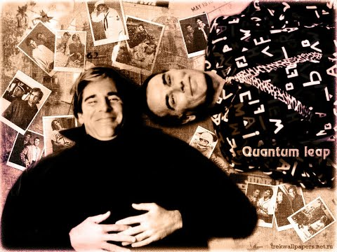 Quantum Leap S01 S02 Credits Version of Main Theme from S02E16 (Version 1)