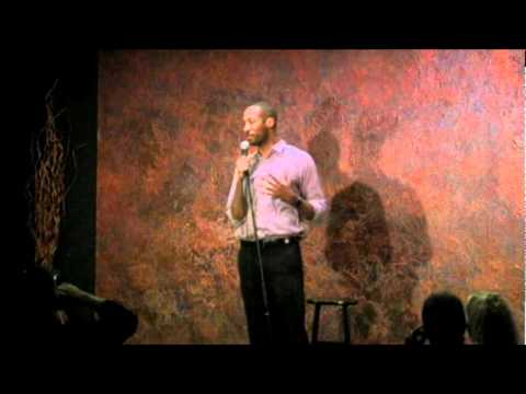Funny Bone Rough Cuts - Mike Head 04/05/12