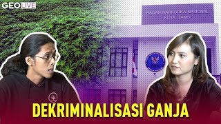 Video Propaganda Sesat Soal GANJA (ft. Dhira Narayana) MP3, 3GP, MP4, WEBM, AVI, FLV Februari 2019