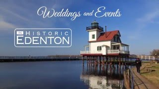 Edenton (NC) United States  city pictures gallery : Inner Banks Weddings & Events - Beautiful Venues in Historic Edenton NC