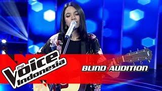 Video Jasmine - Sampai Jadi Debu   Blind Auditions   The Voice Indonesia GTV 2018 MP3, 3GP, MP4, WEBM, AVI, FLV Januari 2019