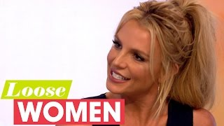 Nonton Britney Spears Gets Loose With The Loose Women   Loose Women Film Subtitle Indonesia Streaming Movie Download