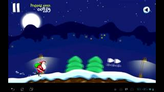 Run Santa Run - Vacations YouTube video