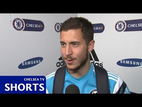 Eden Hazard, mejor jugador de la temporada 2014 -2015 en la Premier League