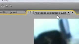 สอน After Effects    การใช้โปรแกรมเบื้องต้น « V3 Graphics ชมรมคนรักกราฟฟิค