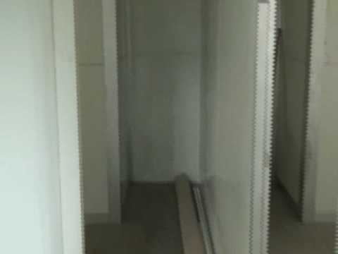 Proto type 3 bedroom house walk through