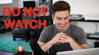 Reading dirty fanfic (DO NOT WATCH!!)